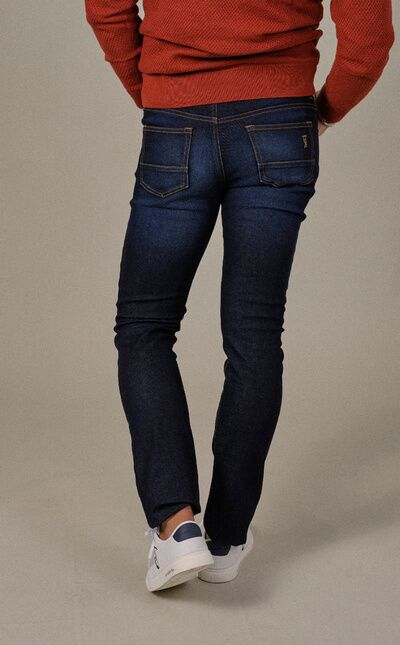 Jeans Indalo | Azul Oscuro
