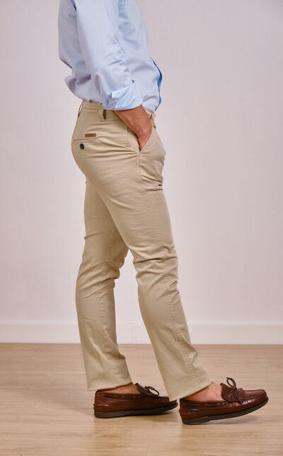 Chinos | Arena