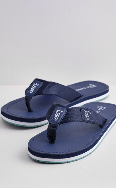 Chanclas Conil | Carruaje