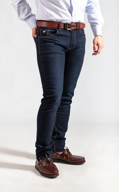 Jeans Guadiana | Azul Oscuro